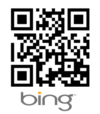barcode for website